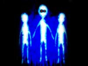 Do Aliens Exist Survey