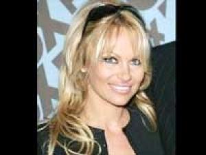 Pamela Anderson Stint
