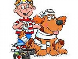 Cartoon Characters Child Food Habit