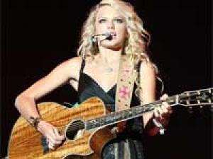 Taylor Swift New Album Speak Now