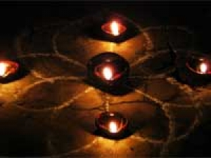 Karthigai Deepam Festival Of Lamps