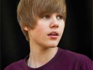 Justin Bieber Peta Campaign