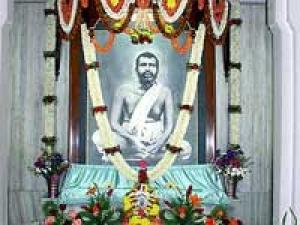 Sri Ramakrishna Smile 180111 Aid