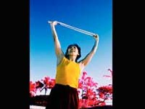Cervical Spondylosis Exercise 100311 Aid