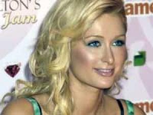 Paris Hilton Life Reality Show 300311 Aid