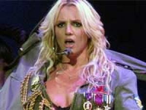 Britney Spears Wedding Jason Trawick 080411 Aid