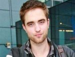 Robert Pattinson Prince William Royalty 100511 Aid
