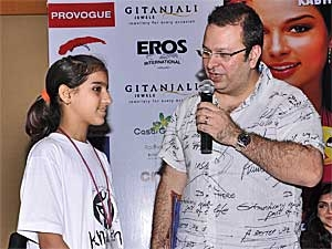 Gitanjali Khushi Children Always Kabhi Kabhi 140611 Aid