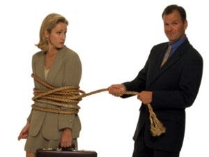 Emotional Dependence Relationships