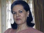 Sonia Gandhi Famous Brave Woman