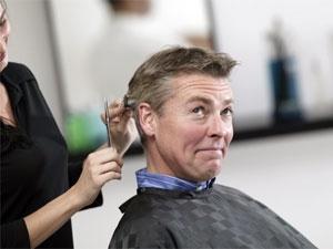 Tips Color Gray Hair Men Hair Dye