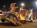 Dandiya Festival Big Budget