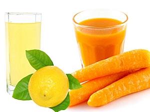 Juice Cure Acne Scars