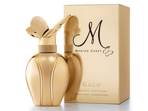 Top Celebrity Perfumes