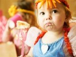 Toddler Food Top 4 To Avoid