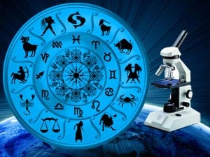 Career Microbiology Astrology