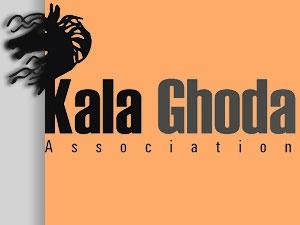 Kala Ghoda Art Festival