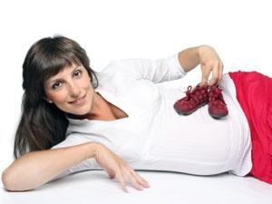 Eight Months Pregnancy Symptoms
