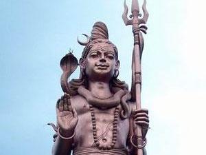 Shiva Statues Tallest Shivaratri
