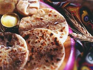 Puran Poli Holi Recipe