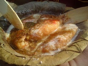 Kanji Vada Holi Recipe