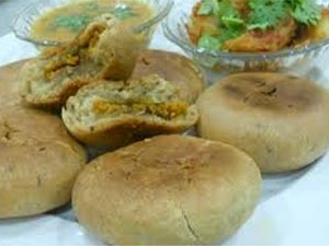 Litti Chokha Holi Recipe