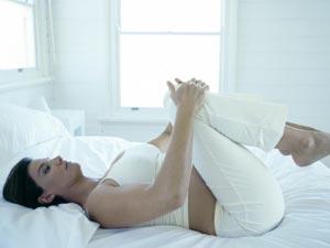 Reduce Pelvic Pain Pregnancy