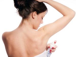 Make Deodorant Last Longer