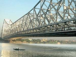 Kolkata City India