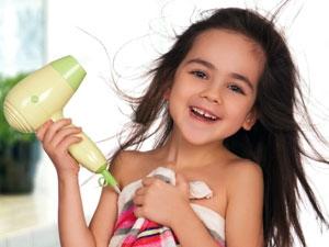 Increase Kids Hair Growth