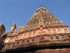 Shiva Kashi Vishwanath Jyotirlinga