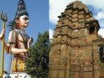 Omkareshwar Jyotirlinga Temple