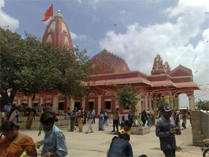 Nageshwar Temple Jyotirlinga