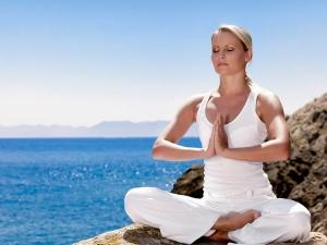 Improve Concentration Yoga