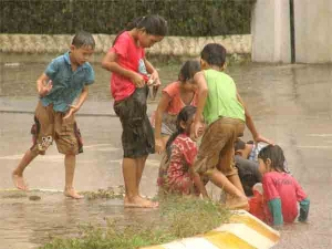 Play Rain Best Sports