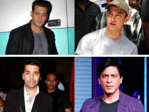 Bollywood Celebrity Friends