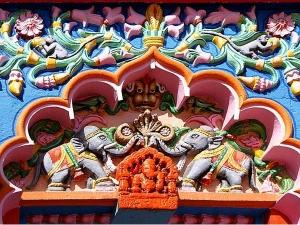 Vigneshwara Ozar Ashtavinayaka Temple