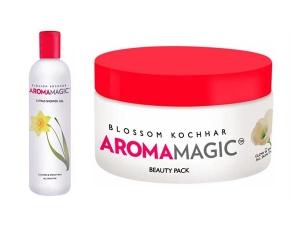 Blossom Kochhar Aroma Magic Skin Products
