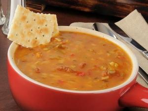 Sausage Soup Italian Recipe