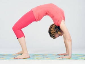 Yoga Peace Mind