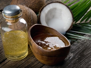 Coconut Oil Natural Hair Masks