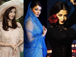 Beauty Secrets Aishwarya Rai