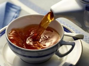 Tea Facts Tea Day
