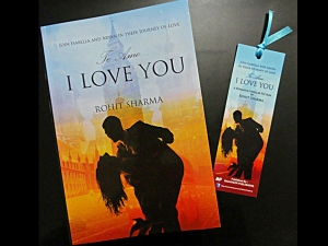 Te Amo I Love You Book Review