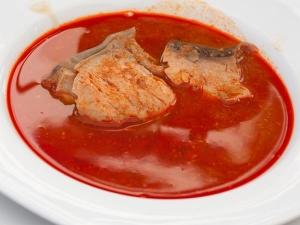 Tomato Fish Soup Recipe