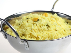 Mango Lemon Rice Recipe 140211 Aid