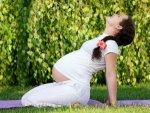 Yoga Tips Pregnancy