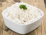 Jeera Rice Microwave Recipe