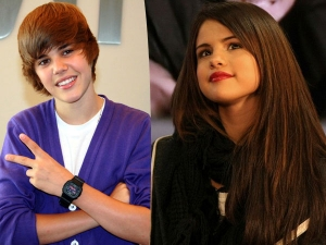 Selena Gomez Vague About Justin Bieber