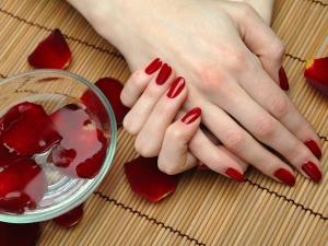 Nail Polish Colours Fair Women